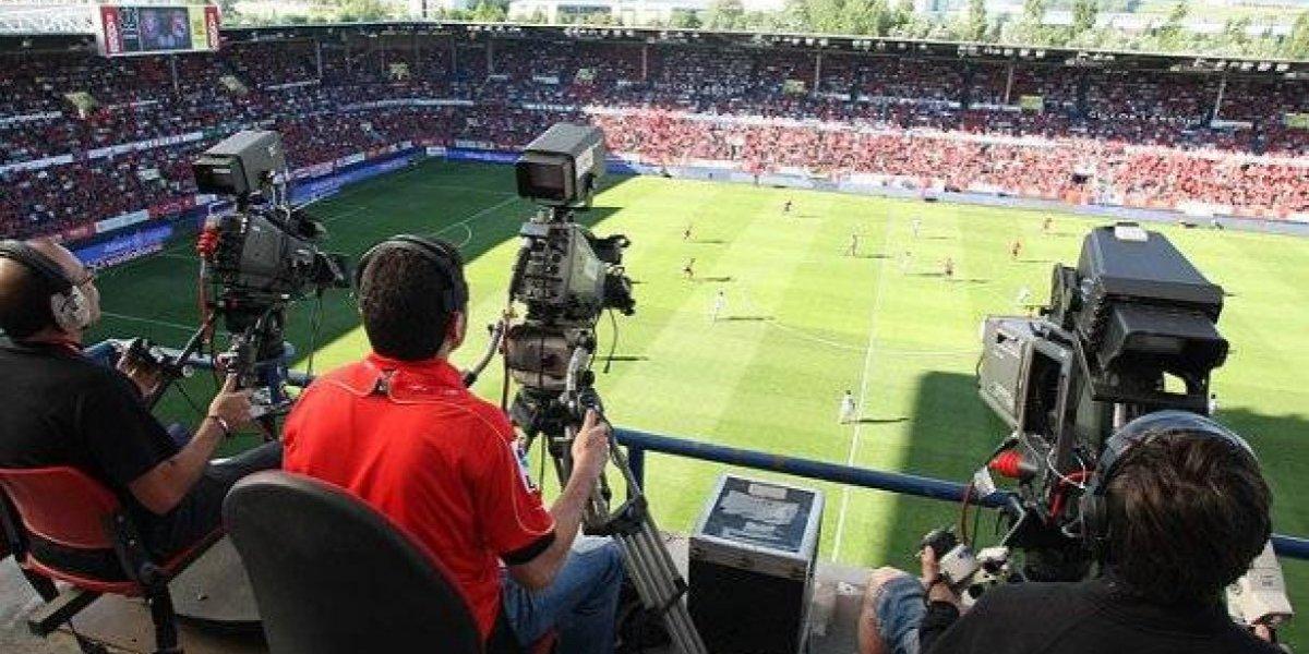 Dónde ver por TV los partidos del Mundial de Rusia en Guatemala