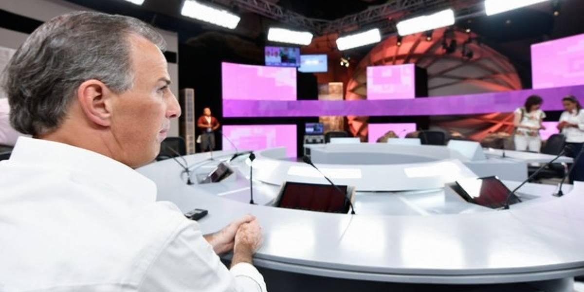 #Política Confidencial: Frena conflicto con Ricardo Anaya