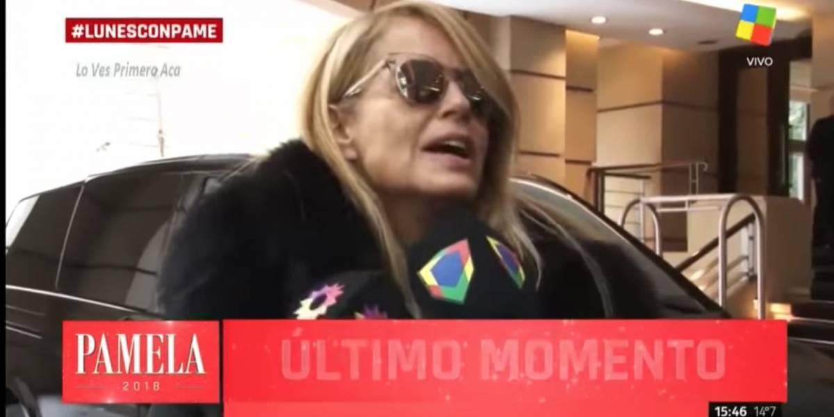 """""""Esto es del terror"""": La molestia y angustia de Cecilia Bolocco por polémica con familia Menem"""