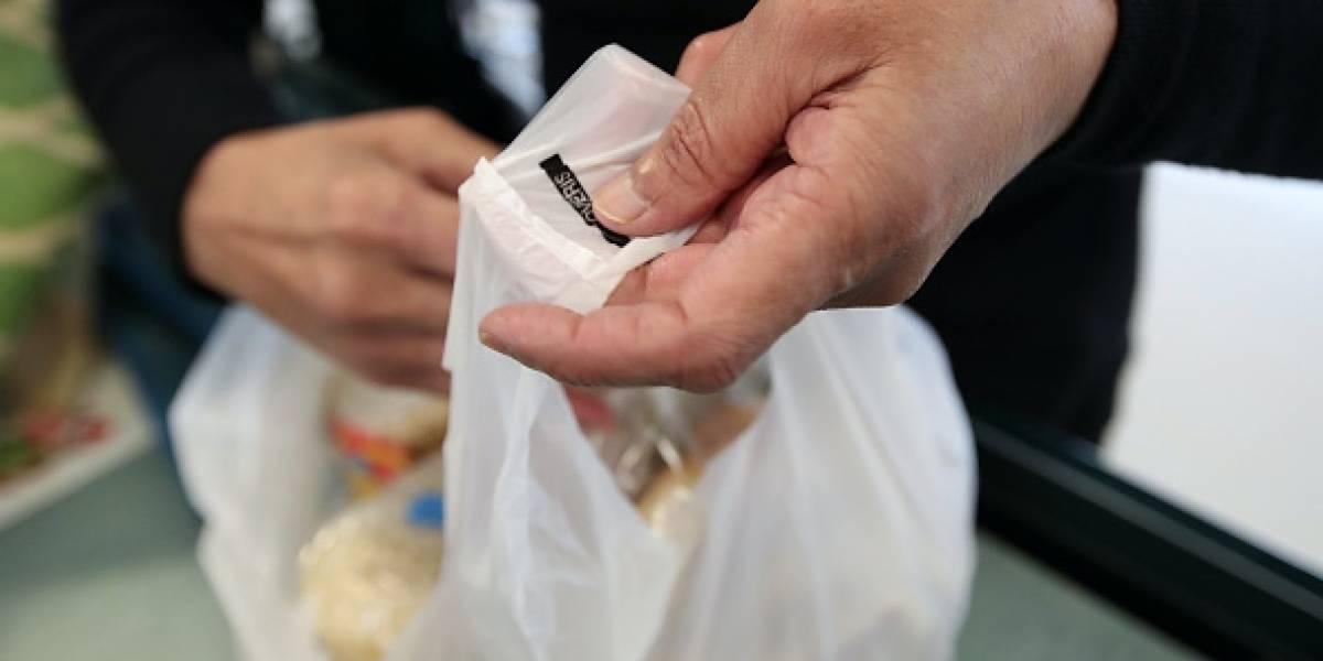 Mujer de 75 años terminó en una URI por no pagar unas galletas de $2000