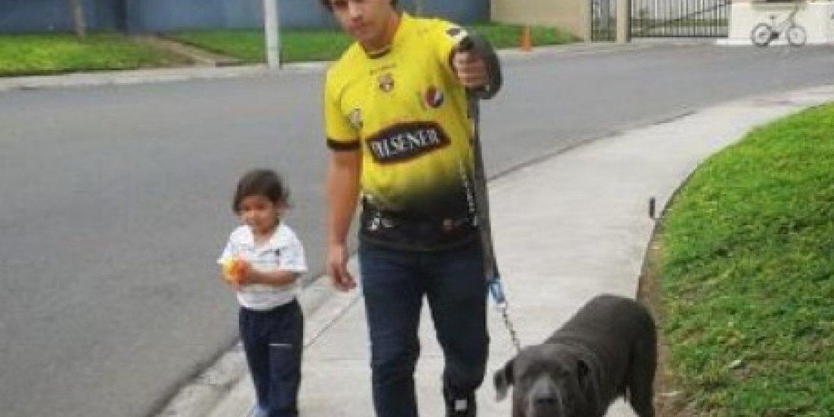 Guayaquil: Se entregarán 2.000 cédulas de canes