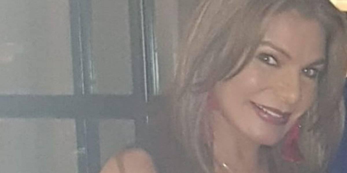 El cambio de María Mónica Urbina tras conocerse audios de su esposo
