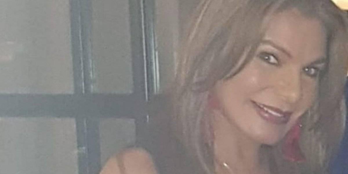 Otra dura pérdida: María Mónica Urbina lamentó la muerte de otro ser querido en su familia