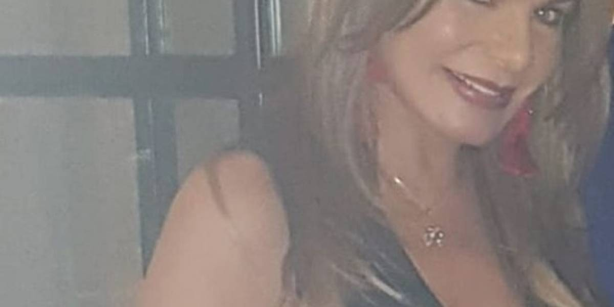 Ex Miss Colombia cuenta cómo le robaron