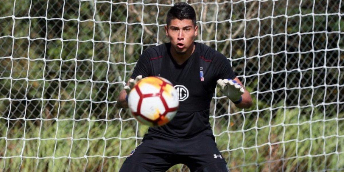 """En Colo Colo destacan el duro trabajo en Brasil: """"Los entrenamientos son muy intensos"""""""