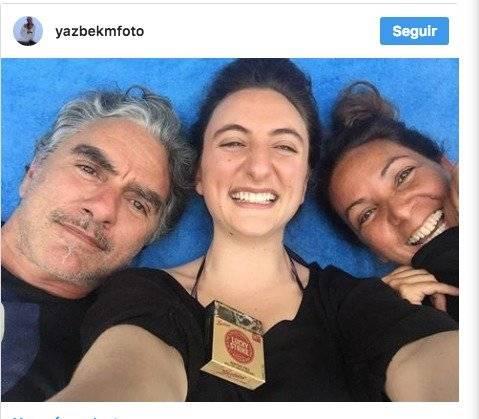 Mariana Yazbek Instagram