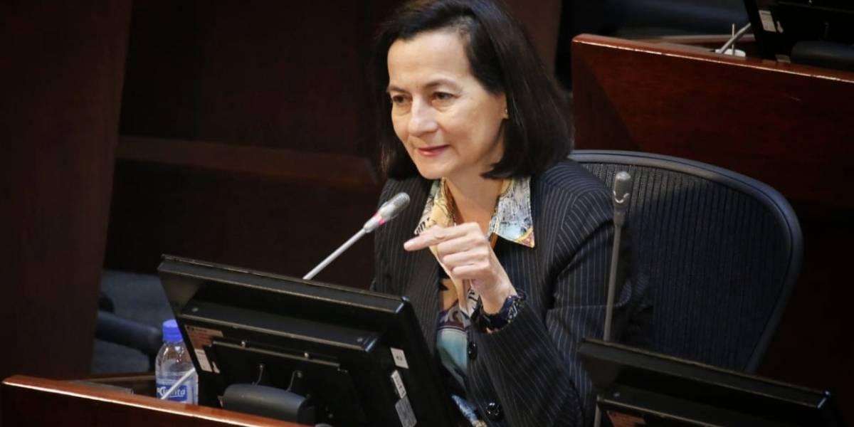 Clara Rojas apoyará la campaña de Iván Duque a la Presidencia de la República