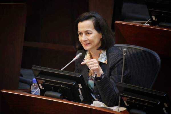 Clara Rojas apoyará la campaña de Iván Duque