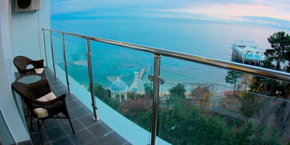 Toma unas lujosas vacaciones en Rusia