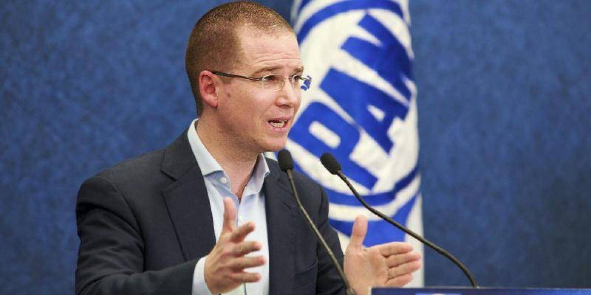Unidad antilavado de PGR muestra interés en denuncia de Cordero