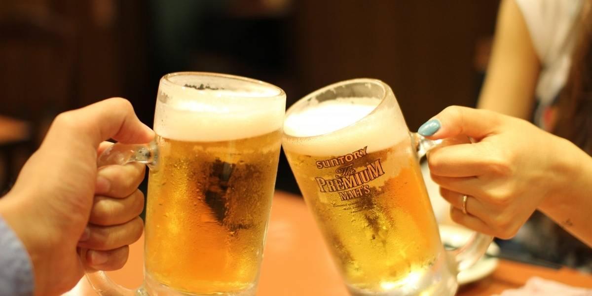 ¿4 mil millones de latas de cerveza? Es la cantidad que consumirán los mexicanos en el Mundial de Rusia 2018