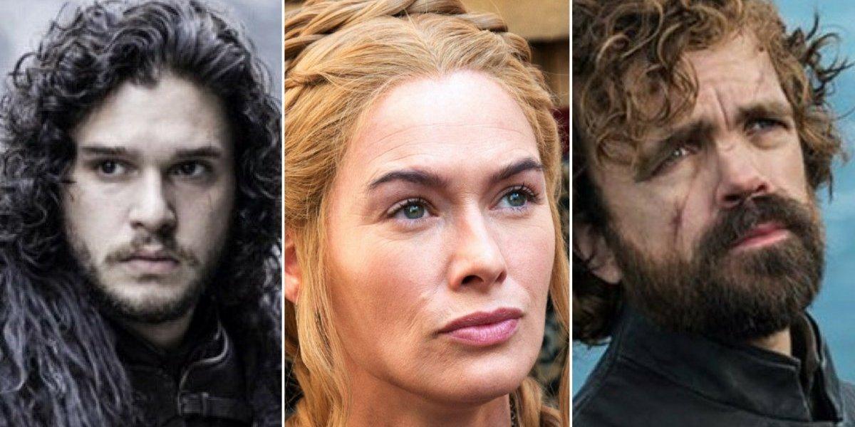 Game of Thrones: personagens que têm a maior probabilidade de morrer na 8ª temporada