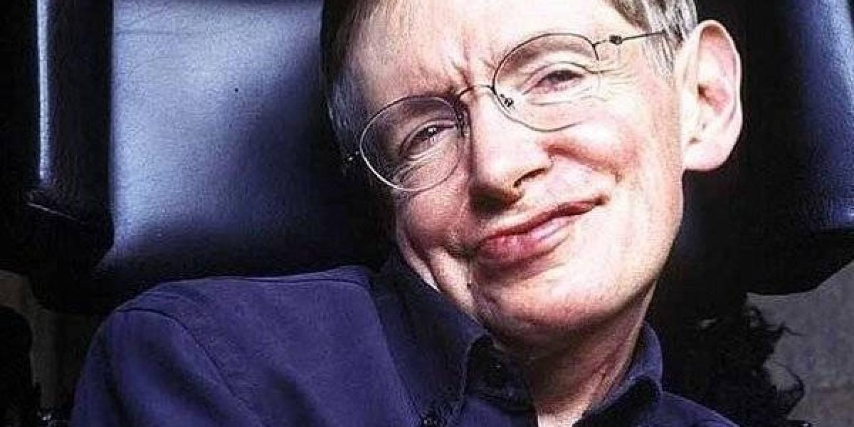Voz de Stephen Hawking será transmitida no espaço em mensagem de paz
