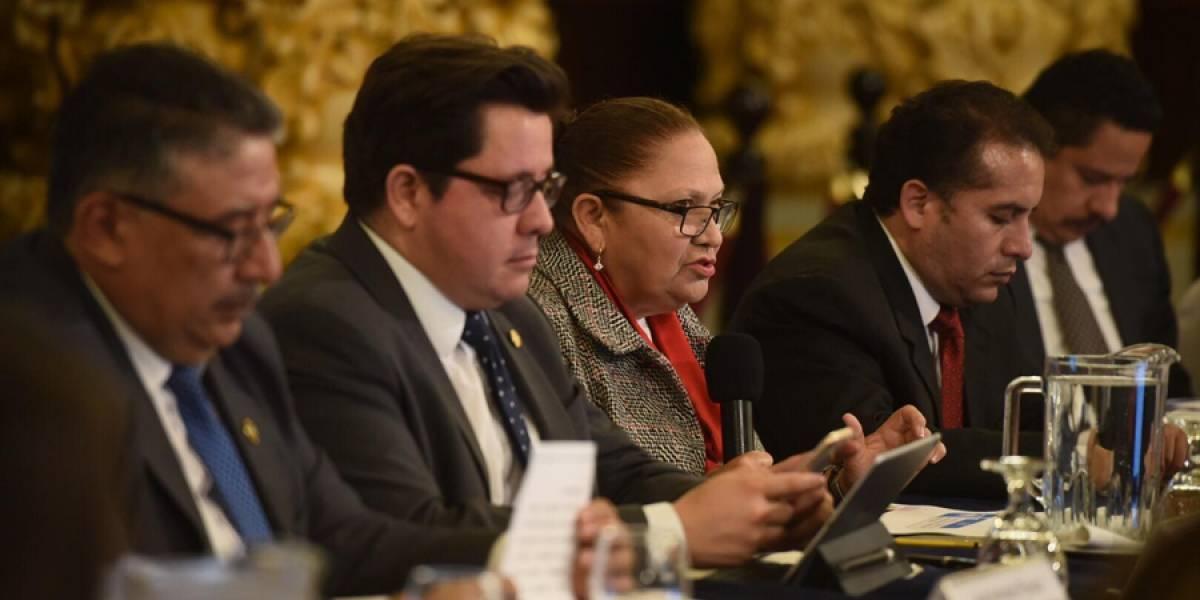 Fiscal general asegura que se investigará muerte del médico Jesús Oliva, sindicado en el caso IGSS-Pisa