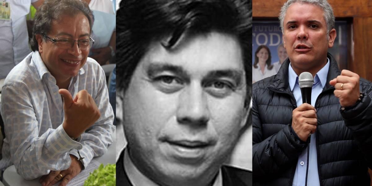 Daniel Coronell aclaró que audios que circulan sobre candidatos son falsos