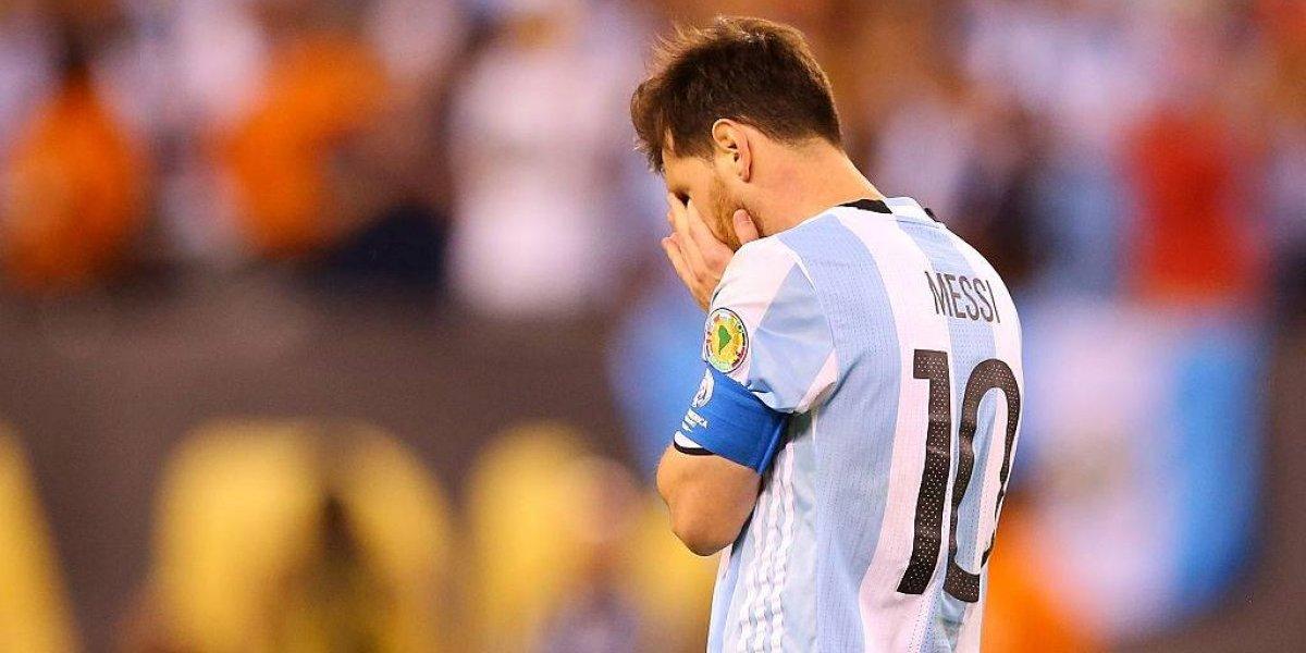 Los bisubcampeones de América no sueltan a Chile: principal canal deportivo argentino volvió a burlarse de la Roja