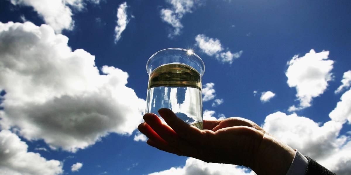 Desarrollan forma de obtener agua limpia de los procesos de refrigeración de plantas de energía