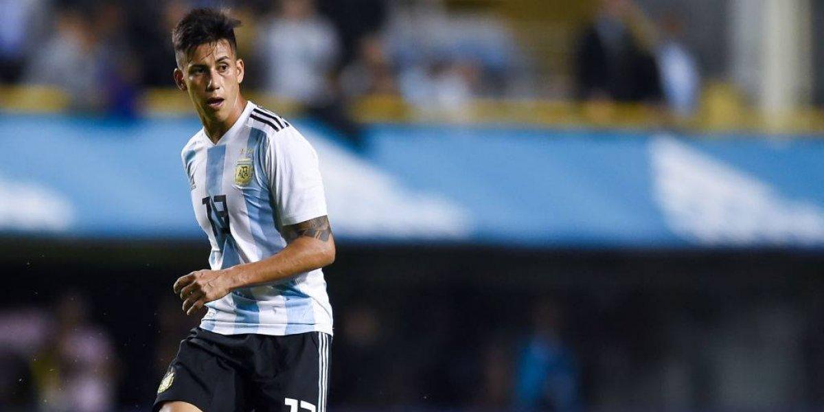 Algo de fútbol: Sampaoli ya proyecta una oncena ultraofensiva para el debut de Argentina en Rusia 2018