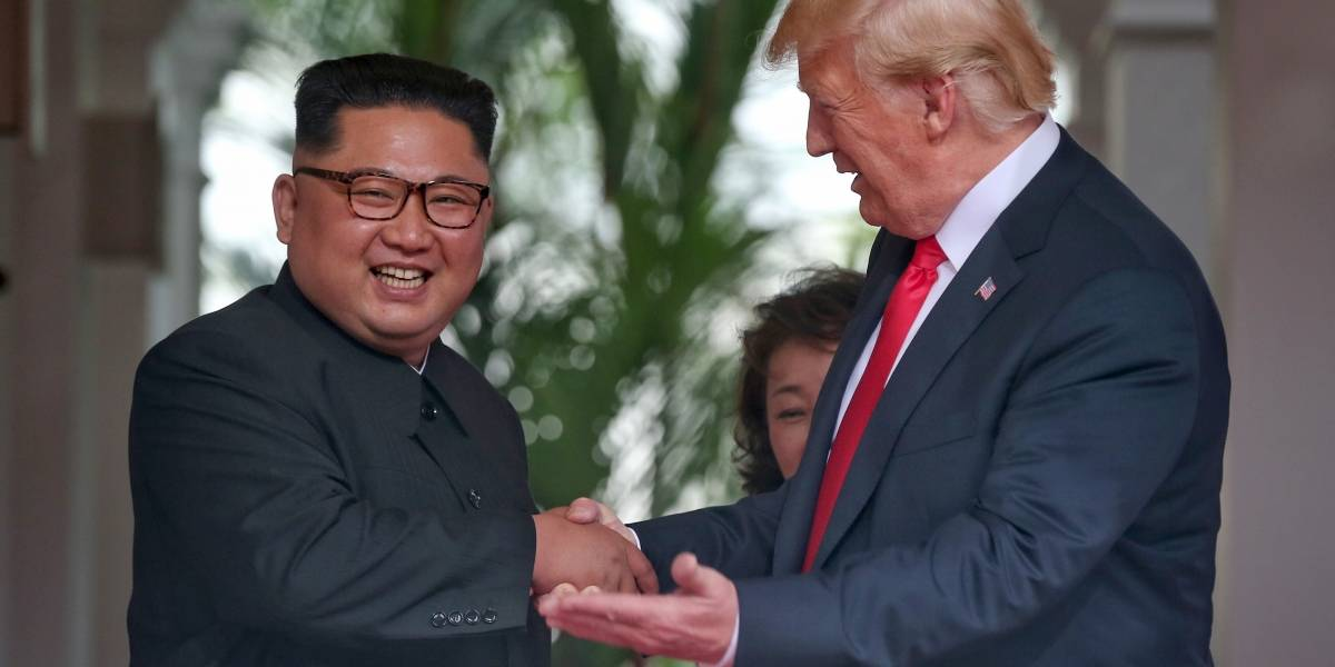 """Encuentro entre Trump y Kim fue """"vago"""", pero hay oportunidades para la paz: analista"""