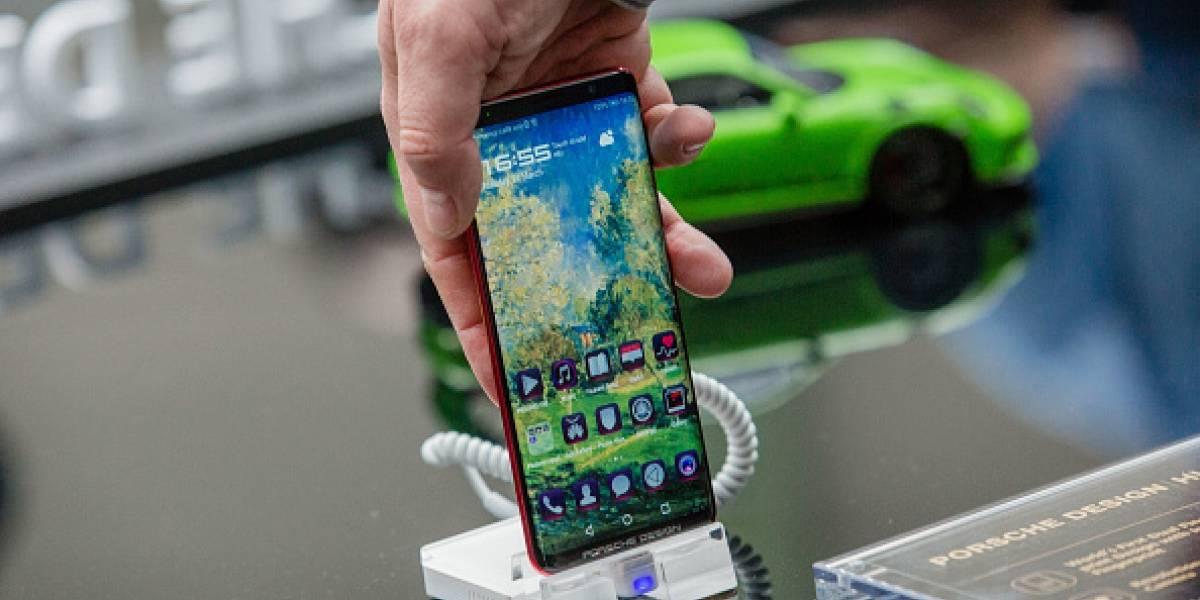 Huawei P20 Lite: características, cámara, propiedades del smartphone