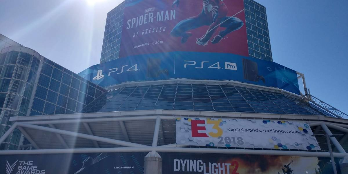 Galería: Así vivimos el día previo al inicio del E3 2018