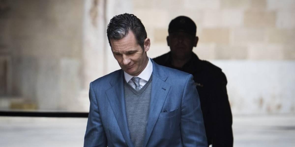 El cuñado del rey de España es condenado por corrupción