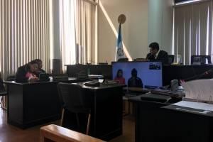 supuesta extorsionista Karla Saraí Cruz escuchará sentencia