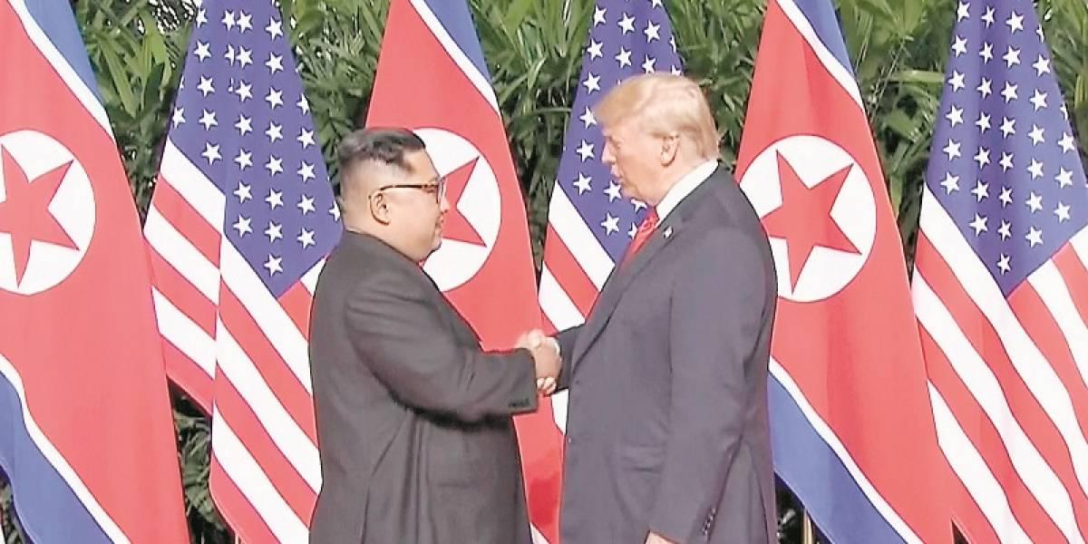 """Analista: Encuentro entre Trump y Kim Jong-un fue """"vago"""", pero hay mejores oportunidades para la paz"""