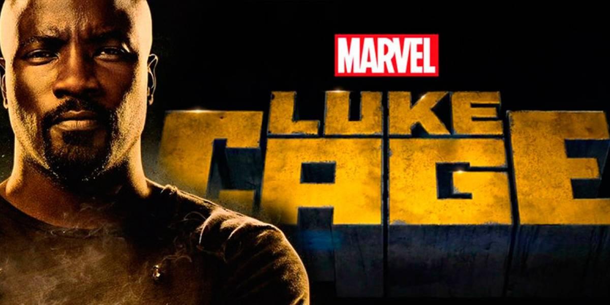 Netflix libera el trailer final de la segunda temporada de Marvel's Luke Cage