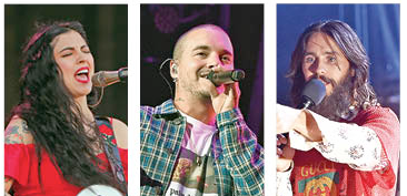 """Hacen """"Machaca"""" con los horarios del elenco del próximo festival regio"""