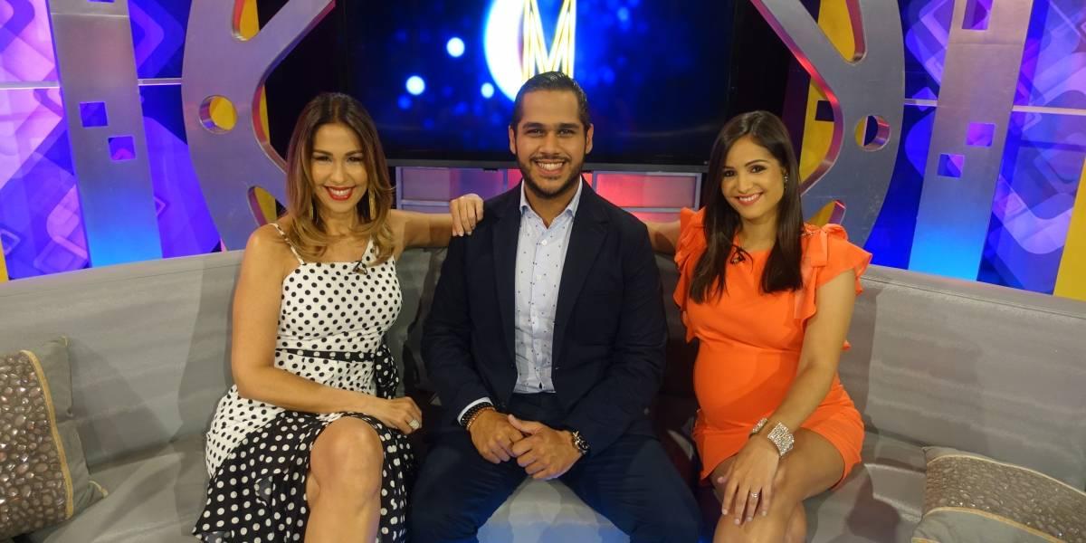 "Juan Carlos Pichardo Jr. se integra a ""Esta noche Mariasela"""