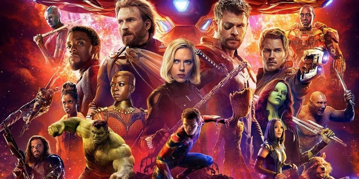 Bilheteria mundial de Vingadores: Guerra Infinita ultrapassa US$ 2 bilhões