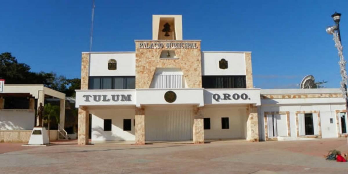 Alcaldía de Tulum compra cintas adhesivas a 4 mil 580 pesos la pieza