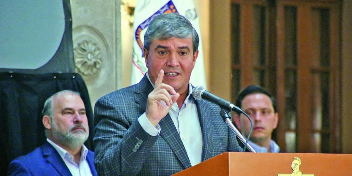 Trabados, recursos para trenes de Línea 3 del Metro: Gobernador de Nuevo León