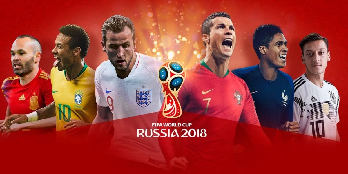 Inteligencia artificial predice al ganador de cada juego en el Mundial de Rusia 2018