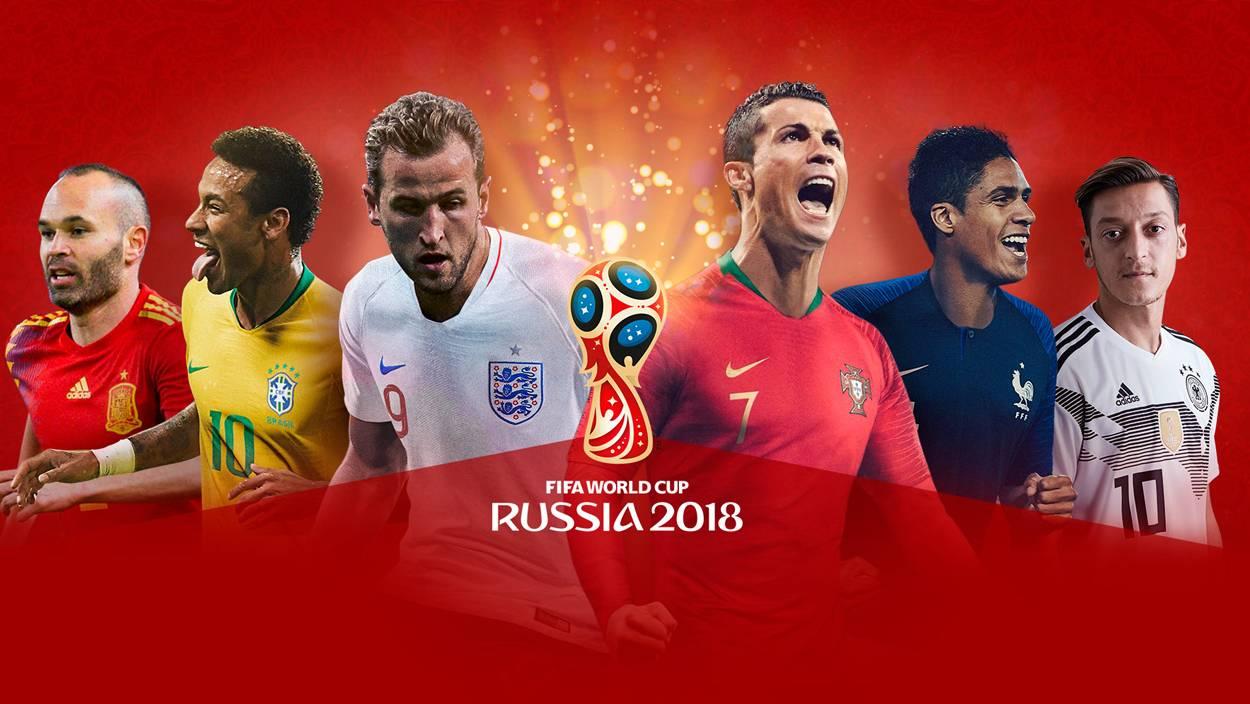Inteligencia artificial predice al ganador en cada juego del Mundial de Rusia 2018
