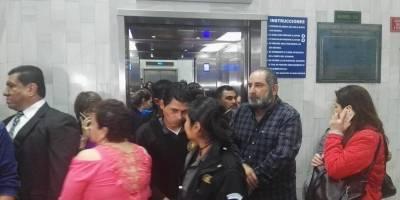 "Osama Ezzat Aziz Aranki, vinculado al caso ""La Línea""."
