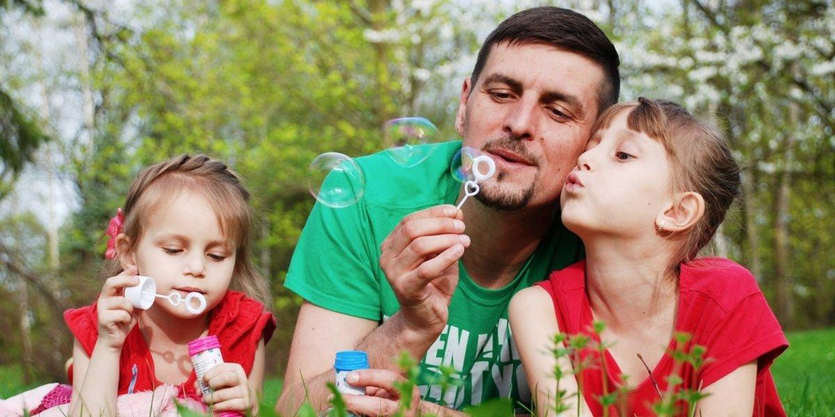 ¿Qué hacer el Día del padre? Tips para papás viajeros
