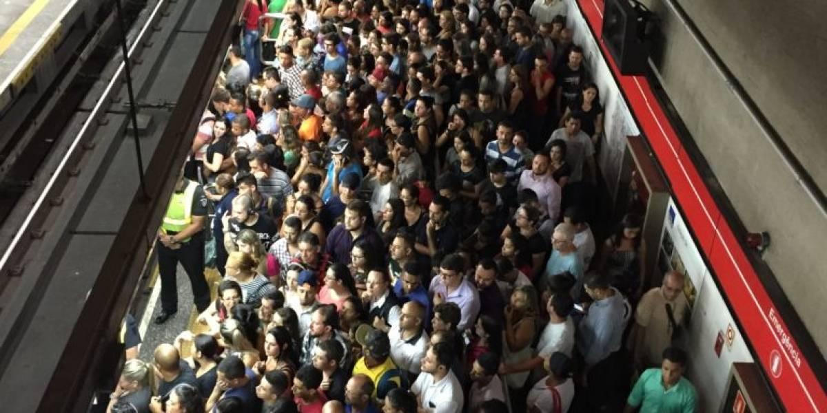 Jogo do Brasil na sexta: como funcionará rodízio, Metrô e CPTM