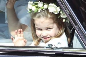 Família real: É por isso que a princesa Charlotte não usa calças