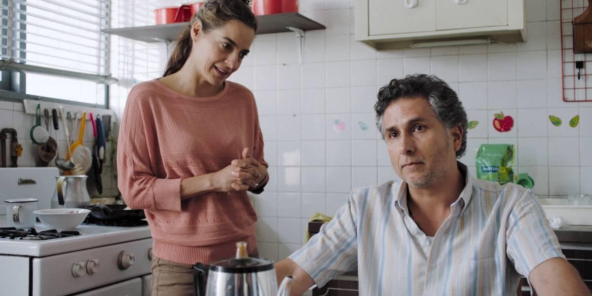 Marlon Moreno retrata al colombiano trabajador y buen amigo en 'Regreso a casa'