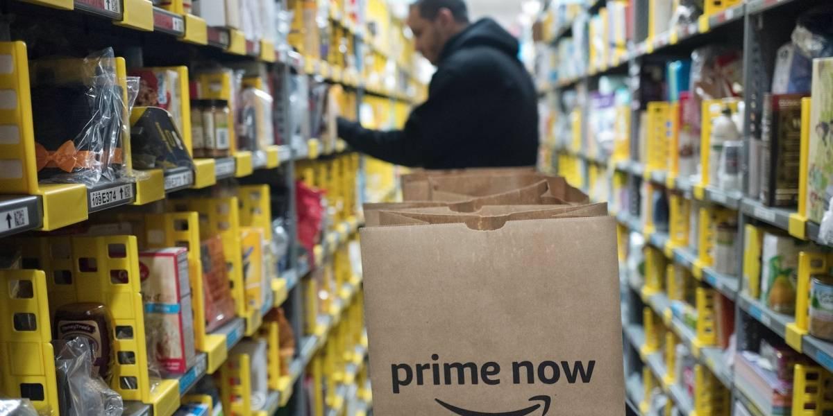 Amazon abandona su proyecto de abrir sede en Nueva York