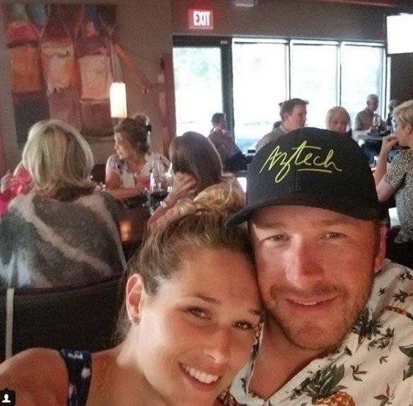 Bode Miller pidió respeto al dolor por el que atraviesa su familia |INSTAGRAM