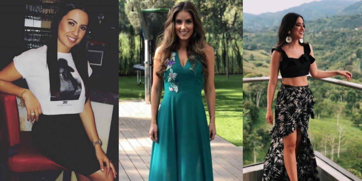 FOTOS: Las esposas/novias de los seleccionados mexicanos que estarán en Rusia