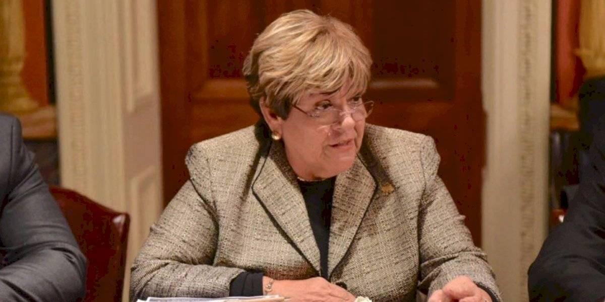 Gobernadora nombra a hija de Mayita Meléndez como Jueza de ASUME