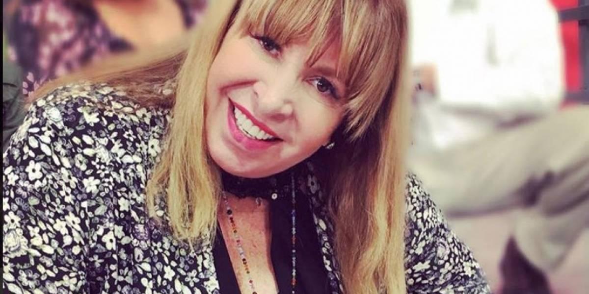 Magda Rodríguez humilló a un conductor de 'Hoy' y negó su entrada al programa