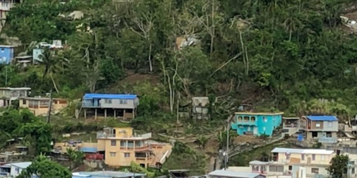 No inician todavía los principales proyectos de recuperación en Puerto Rico