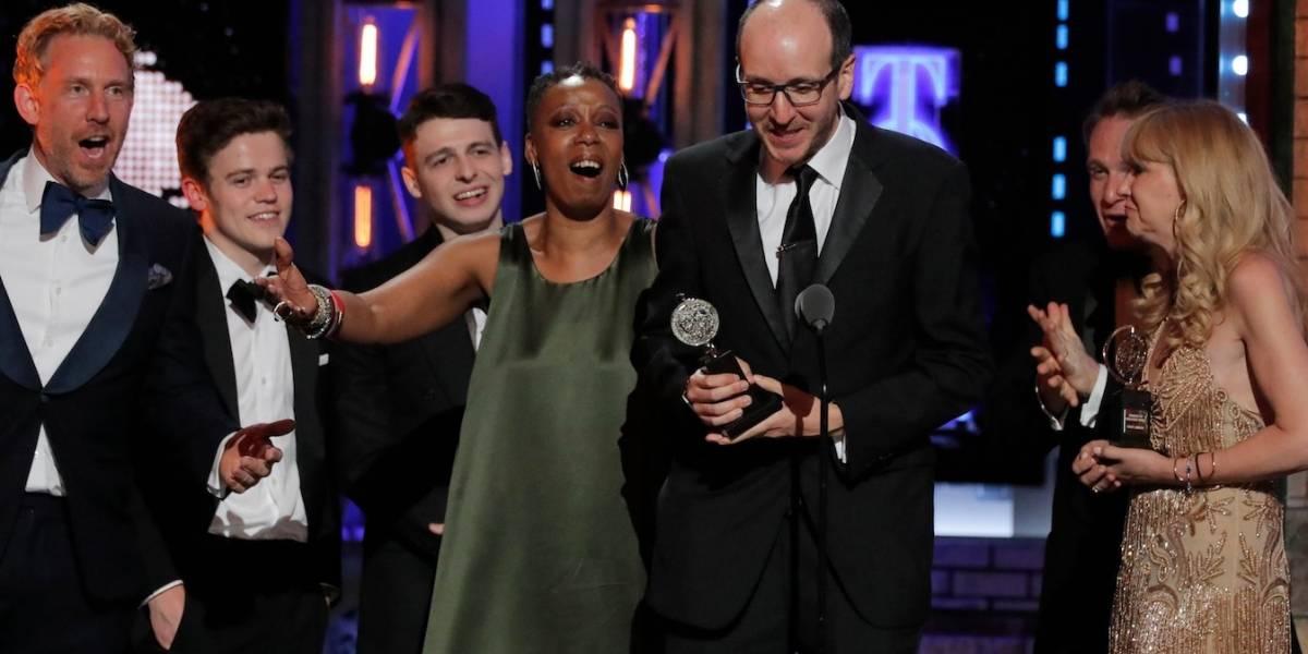 Harry Potter e a Criança Amaldiçoada ganha prêmio de melhor peça no Tony Awards