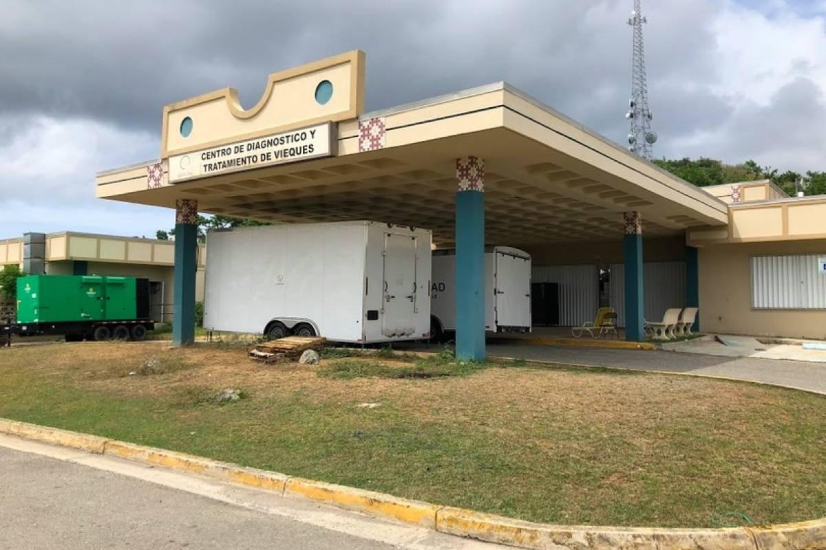 CDT Vieques / CPI