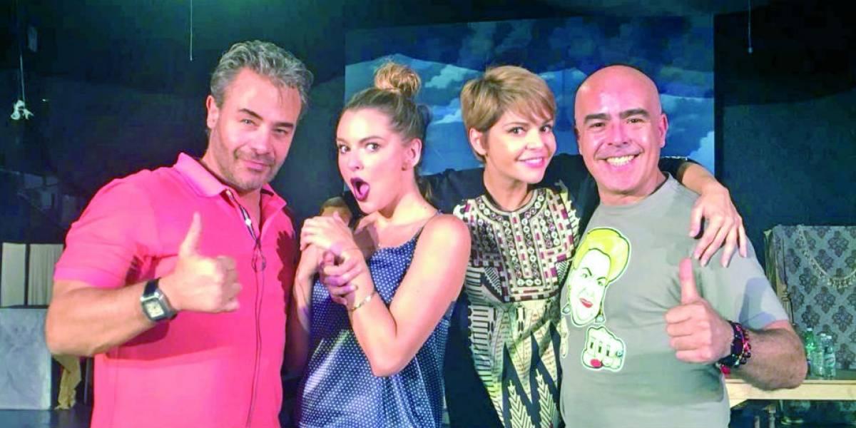 Sergio Sendel retoma su carrera después de tres años de ausencia